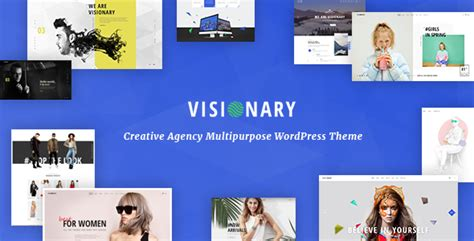 The Agency V1 4 Creative One Page Agency Theme visionary v1 4 1 creative agency multipurpose theme vestathemes free