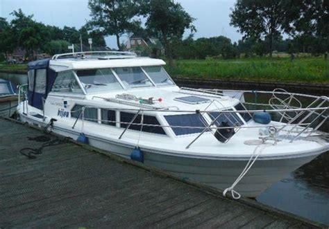 friesland boten aanbod agder 950 ak boten kopen jachten verkopen botengids nl