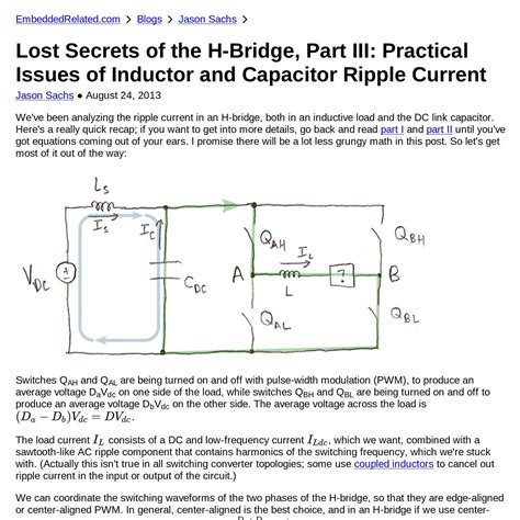 inductor and capacitor ppt 28 images voltage across inductor after switch opened 28 images