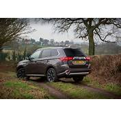 Living With Mitsubishis 2017 Outlander GX3h  Summary