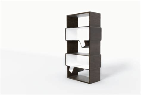 cool minimalist book shelves to generate new ideas digsdigs