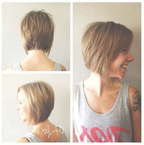short hair cuts showing the back stunning front and back views of short hairstyles pictures