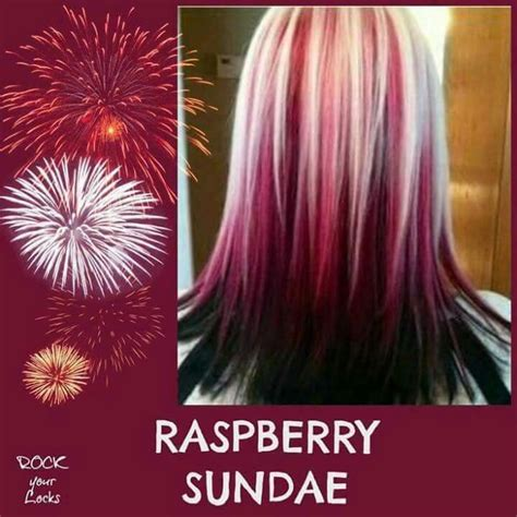 rasberry color 25 trending raspberry hair ideas on raspberry