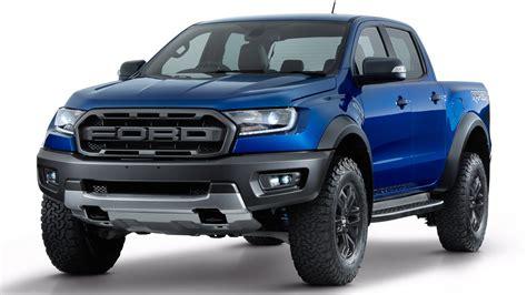ford ranger raptor debuts  bi turbo diesel