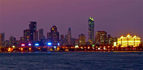Top Mba India Mumbai Maharashtra by About Now And Then Names Of 17 Indian Cities