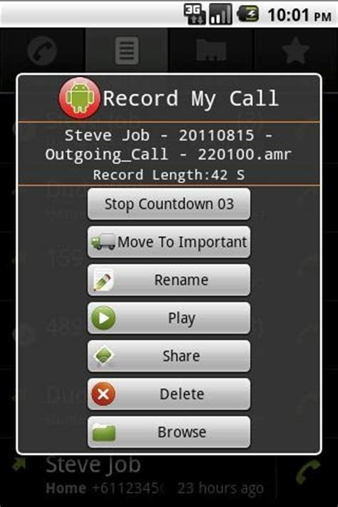 call recorder app android 5 free call recorder apps for android