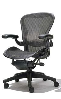herman miller chair option logistical services western michigan university