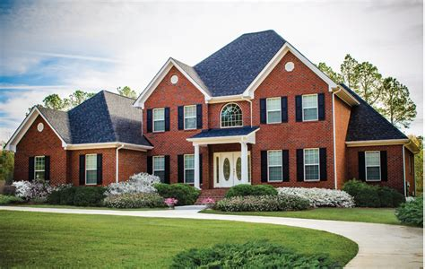 brick house design brick house plans america s home place