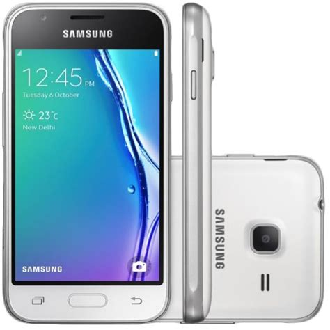 Samsung J1 Mini J105 8gb 4g samsung galaxy j1 mini sm j105 dual sim 8 gb 3g white price review and buy in dubai abu