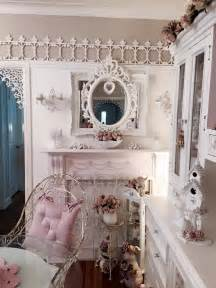Pink Crystal Chandeliers Shabby Chic Dining Room Ideas Awesome Tables Chairs And