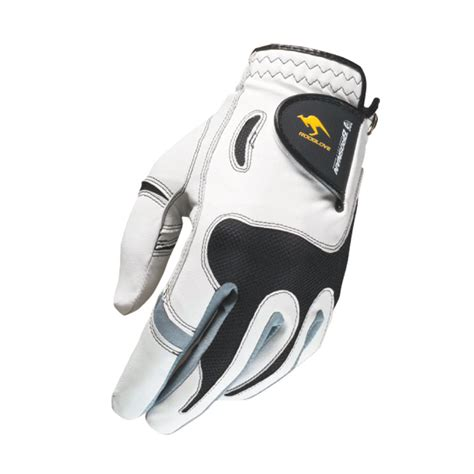 brosnan roo golf glove  delivery aus wide golf world