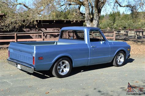 c10 short bed for sale 1969 chevy c10 short bed fleetside big window