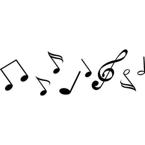 cenefas musicales cenefa notas musicales vinilos cenefas
