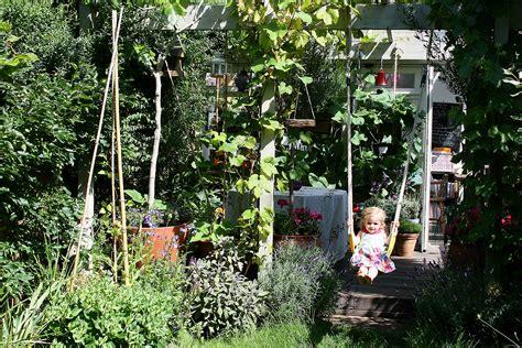 top  overhead beams  vertical gardening living