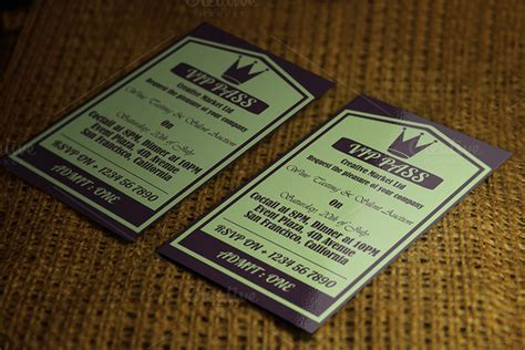 Pass Card Template by Sports Season Pass Free Templates 187 Designtube Creative
