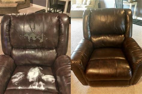 leather sofa wear  tear repair hide  couch  wear  tear    ingenious ideas