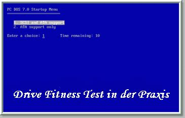 drive fitness test pc experience software tipps und tricks drive fitness