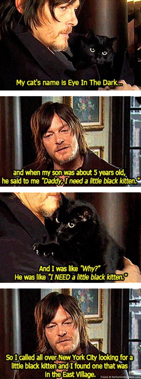 Daryl Hopes To Adopt In The Us by Norman Reedus Quotes Quotesgram
