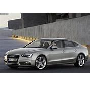 Audi A5 Sportback Gebraucht