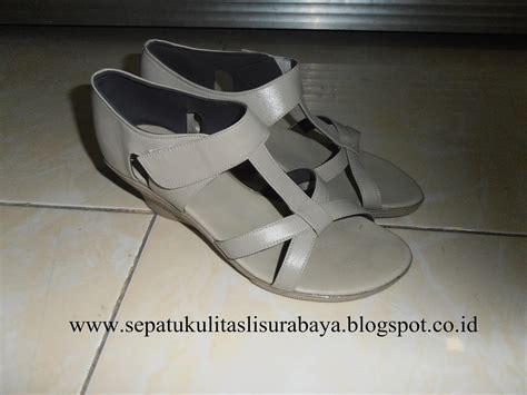 Sepatu Sport Cantik Rd 8 sepatu kulit asli sheos leather sepatu cantik