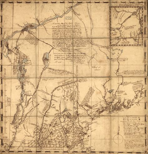 unh map apushistorycase the colony of new hshire