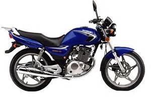 Suzuki 125 Motorbikes Suzuki Motor 125 Autos Weblog