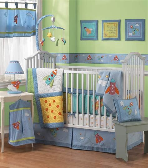 Rocket Crib Bedding 49 Best Images About Nursery Ideas On Boy Nurseries Pottery Barn And Toddler