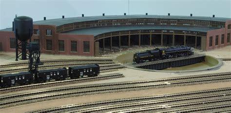 hotel roanoke layout custom model railroads n w n scale layout