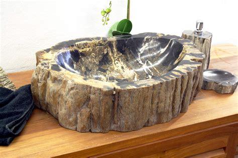 Waschbecken Auf Holz by Waschbecken By Quot Gerken Naturstein Wohndesign Quot