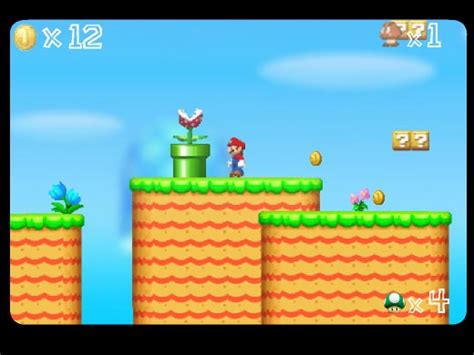 Free Memes Online - mario s adventure 2 flash game freegameaccess com