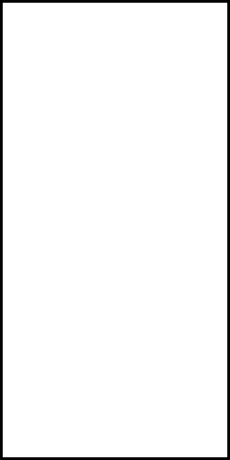 Black Outlined Rectangle by Rectangle Black And White Clipart Clipart Suggest