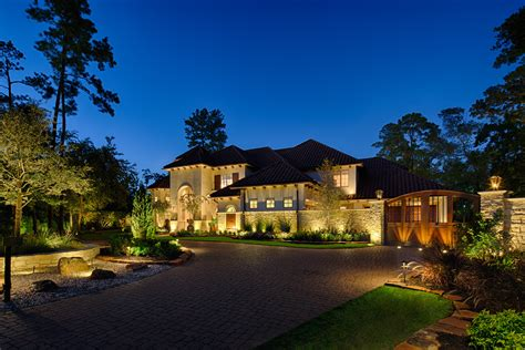 Landscape Lighting Photo Gallery Commercial Outdoor Lighting Residential