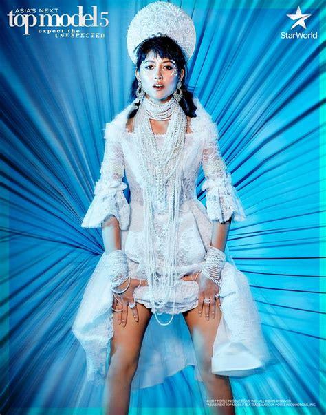 best top model maureen wroblewitz wins asia s next top model season 5 canto