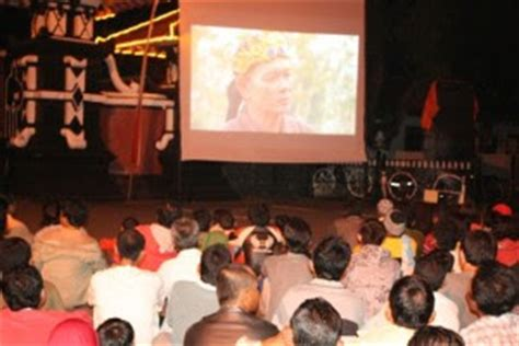 film dokumenter kebudayaan abdurrahman pemalang pemutaran film dokumenter quot babad