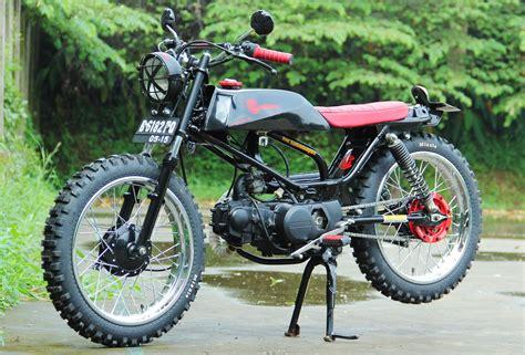 honda win style modifikasi motor honda win 100 kumpulan modifikasi honda