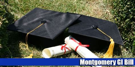 Using A Montgomery Gi Bill For Mba by Montgomery Gi Bill Active Duty Mgib Va Org
