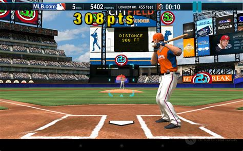 mlb home run derby review mlb s grand salami