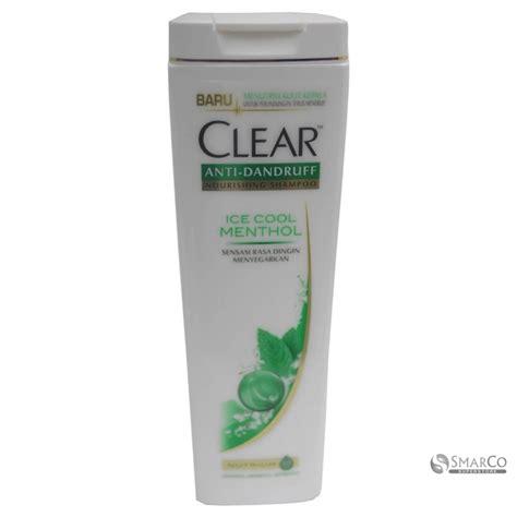 Harga Clear Menthol detil produk clear cool menthol unisex cm 340 ml