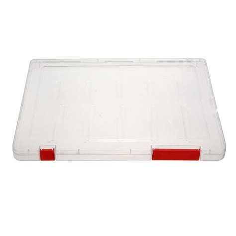 Plastic Storage Box Holder a4 files plastic document storage box holder paper