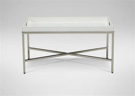 white tray coffee table white tray for coffee table printers tray coffee table