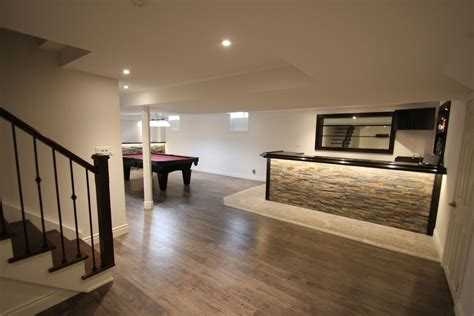 how to renovate a basement yourself basement renovation recommendations transform your