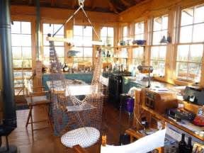 Beds That Look Like Couches forest fire lookout tower house small house bliss