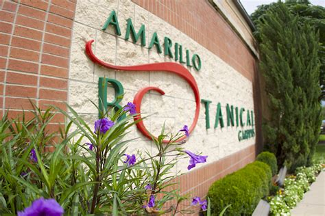 Amarillo Botanical Gardens Amarillo Botanical Gardens