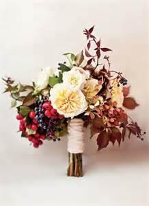 Flowers autumn bouquet images autumn bridal bouquet autumn wedding