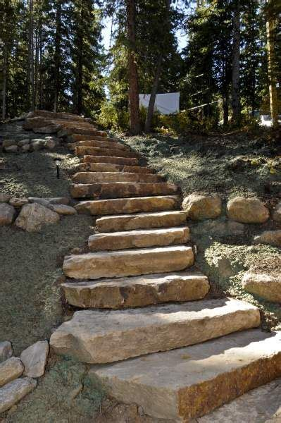 Rock Garden Steps 25 Best Ideas About Rock Steps On Steps
