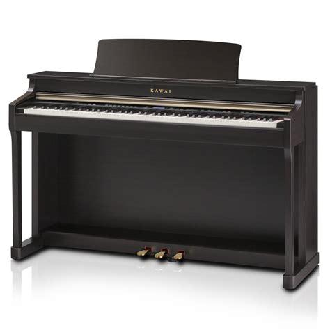 Digital Piano Kawai kawai cn35 digital piano premium rosewood at gear4music