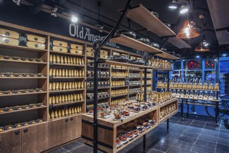 home design store amsterdam amsterdam cheese store 187 retail design blog
