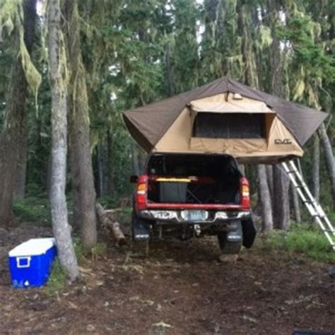 Tenda Forester 56 extended mt shasta pioneer with stargazer montana