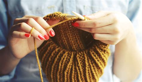 do knitting why bother knitting sheep and stitch