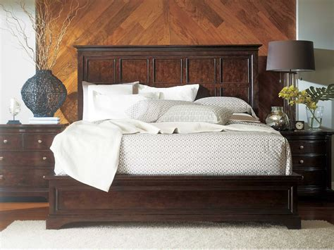 stanley bedroom sets stanley furniture transitional bedroom set sl0421340set2